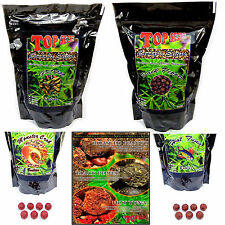 Boilies Top Secret Cannabis 1kg,Hot Tuna,GLM,Green Stuff ,Monstercrab,Waterisect