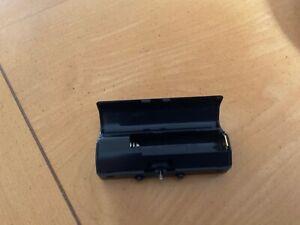 SONY walkman cassette minidisc player AA battery adapter OEM working