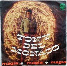 VINYLE 45 TOURS / TONY DEL MONACO / MAGIA