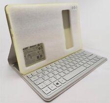 Original Acer Iconia W700 W700P deutsche QWERTZ Tastatur mit Smart Cover neu