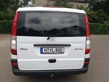 Mercedes-Benz Vito Mixto 5 Sitzer Tüv  2018 November TOPP ANGEBOT!!