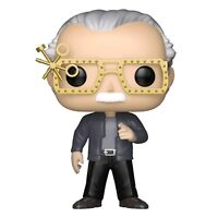 POP Stan Lee - Cameo Guardians of the Galaxy US Exclusive FUNKO POP! Vinyl