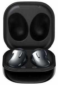 Samsung Galaxy Buds Live Audífonos Intrauriculares Inalámbricos - Mystic Black