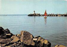 BR15911 Valras Plage le Phare a l embouchure de l Orb  france