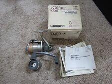 Shimano Symetry Aero fishing reel made in Japan (lot#13338)