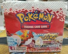 Pokemon Black & White Emerging Powers Factory Sealed Booster Box Yeti Gaming
