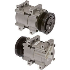 A/C Compressor Omega Environmental 20-10994-AM fits 93-94 Ford Aerostar 3.0L-V6