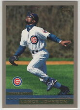 2000 Topps Baseball Chicago Cubs Team Set