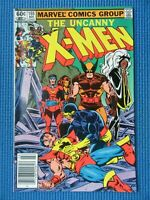 Uncanny X-Men #155, FN/VF 7.0, 1st appearance The Brood