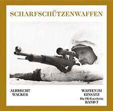 Deutsche Scharfschützenwaffen Karabiner 98k Gewehr G 43 Waffen im Einsatz 7 NEU