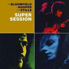 Stephen Stills, Michael Bloomfield - Super Session [New CD] Bonus Tracks, Rmst