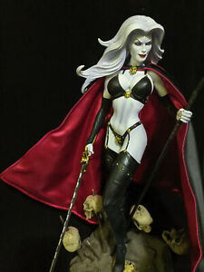 Sideshow Collectibles Lady Death Premium Format Exclusive # 72