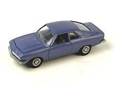 Auto Pilen Spain 1:43 AHC Mod.345 Opel Manta A Purple restored OVP
