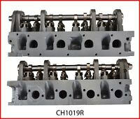 CYLINDER HEAD w// VALVES /& SPRINGS Fits 86-99 FORD 3.0L V6 VULCAN TAURUS SABLE