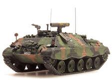Artitec 6160006-tanques jaguar 1 ejército alemán camuflaje-pista N-nuevo