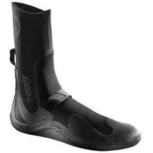 Xcel Axis 5mm Round Toe Wetsuit Bootie Size 9 NEW!!