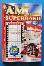 Kelter AMI spezial Superband  Nr.155  320 Seiten  NEU+unbenutzt 1A