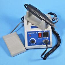 Dental Lab Marathon Micromotor N3 Polisher Box + 35000 RPM Polishing Handpiece