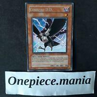 Yu-Gi-Oh! Corbeau D.D. STON-FR024 1st