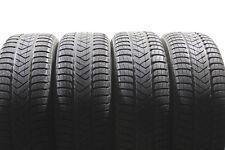 4x Pirelli Winter Sottozero III 215/55 R17 94H M+S, 7mm, nr 7850