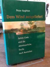 Aughton, Peter: el viento extraditado. James Cook y la búsqueda aventurera