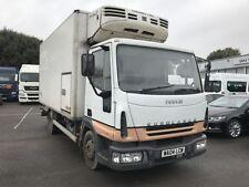 Diesel Iveco Commercial Lorries & Trucks