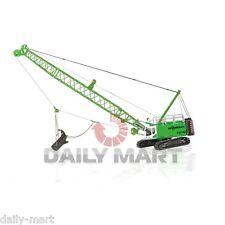 1/50 ROS Sennebogen 690HD Crawler Crane w/ Dragline Die Cast
