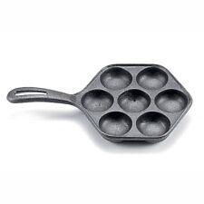All-Cast Aebleskiver Pan