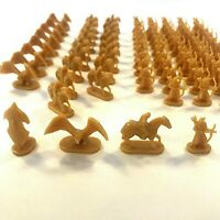Risk Lord of the Rings Trilogy Edition Game Replacement Parts Pieces Yellow Army