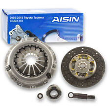 AISIN Clutch Kit for 2005-2015 Toyota Tacoma 4.0L V6 - Friction Plate nn