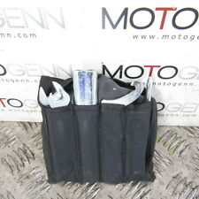 Yamaha MT 03 300 R3 16 OEM tool kit with bag