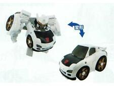 Q Transformers Series 05 QT22 Drift By Takara