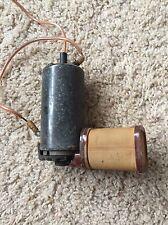 86-88 Mazda Rx7 OEM Fuel Gas Pump Denso 195130-0782. Used