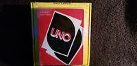 UNO Card Game- Original & Best. Free Shipping & Extra Gift!! Roaring 20's  Fun!!