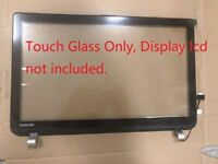"15.6"" Toshiba Satellite S55T-B S55T-B5273NR Touch Screen Glass Digitizer"