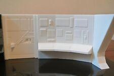 Star wars custom diorama 3d printed walls  DIY set 2