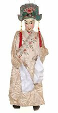 """Asian Chinese Handmade Opera String Marionette Puppet Doll 30"""""""