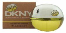 DKNY BE DELICIOUS EAU DE PARFUM EDP 50ML SPRAY - WOMEN'S FOR HER. NEW