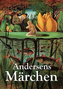 Andersens Märchen | Vollständige Ausgabe | Hans Christian Andersen | Buch | 2010