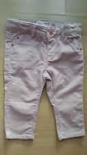 Zara Baby Girls Trousers 3-6Months