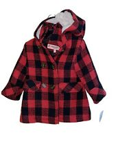 Urban Republic Girls Jacket 2T