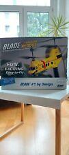 Ferngesteuerter Helikopter/Hubschrauber: Kanadischer BLADE Tandem Rescue