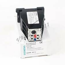 New Siemens 3UA59 40-1J Thermal Overload Relay