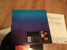 Wham! - The Edge of Heaven - 1986 - Vinyl LP Album w/ lyric sheet
