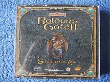 PC CD Rom Spiel Daldurs Gate II 2 Schatten Von Amn Dungeons & Dragons