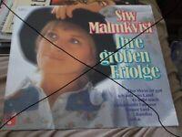 SIW MALMKVIST IHRE GROSSEN ERFOLGE BASF 1975