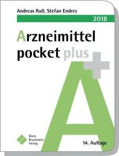 Arzneimittel pocket plus 2018 Andreas Ruß