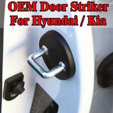 OEM Genuine Door Striker Cover Hook 4pcs For HYUNDAI 2007-11 i30 Elantra Touring
