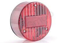 Rücklicht Rot glas Simson S50 S51 SR50 MZ ETZ 150 250