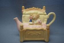 Teapot - Mama Bear Breakfast in Bed by Hallmark Licensing, Inc.